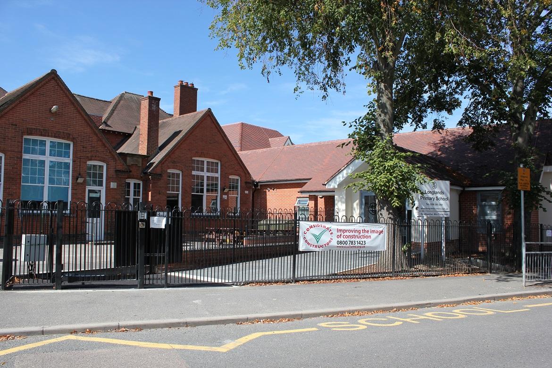 Longlands Primary School p2
