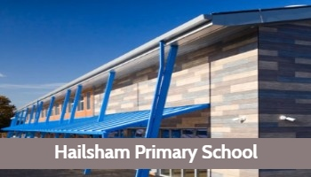 Building Project of the Year under £10m SECBE Awards 2020 Winners – Hailsham Primary Academy
