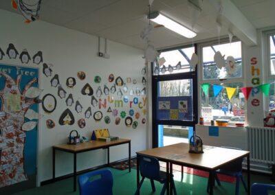 Chartham Primary School