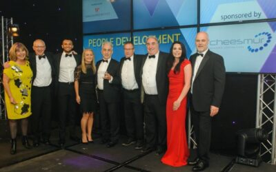 Constructing Excellence Awards 2018