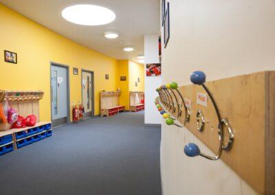 Capel Manor Primary School