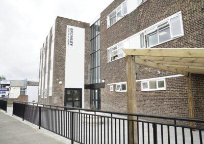 Beacon Academy Bromley