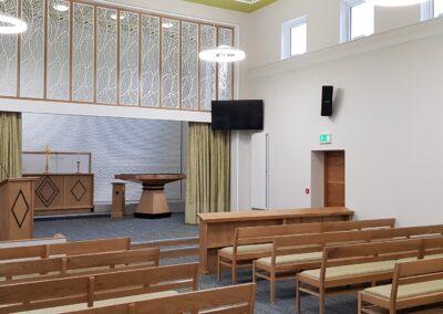 Eastbourne Crematory