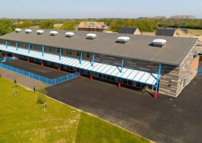 Hailsham Primary School