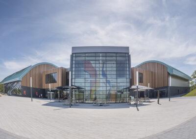 Edenbrook Leisure Centre