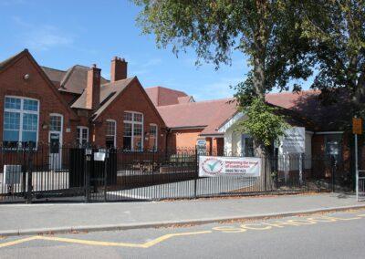 Longlands Primary School, Sidcup