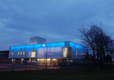 Craig Park Youth Centre