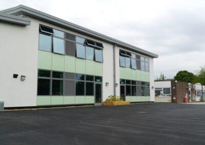 Bexley Primary School Expansions