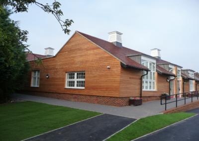 Crockenhill Primary