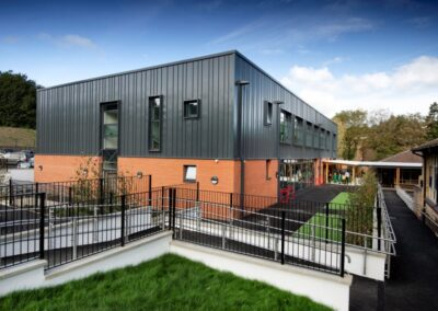 Smitham Primary School