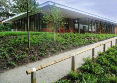 Strawberry Field Exhibition Centre