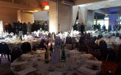 Suffolk Joint Consultative Committee (SJCC) Awards and Charity Supper