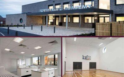 Ropemakers' Academy, Hailsham