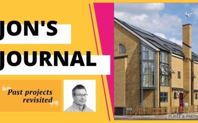 Croydon New Build Housing